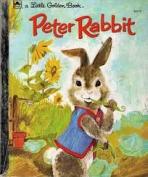 <h5>Peter Rabbit #505 (1970) (#311-46, 1975; #479-1, 1979)</h5>