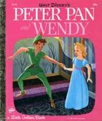 <h5>Peter Pan and Wendy #D110 (1963)</h5><p>Disney; Film; Books</p>