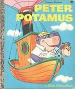 <h5>Peter Potamus #556 (1964)</h5><p>Hanna-Barbera; TV</p>