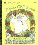 <h5>Pierrot's ABC Garden #312-04 (1992)</h5><p>ABCs</p>