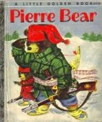 <h5>Pierre Bear #212 (1954)</h5>