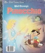 <h5>Pinocchio #104-57 (1982)</h5><p>Disney; Film; Books</p>