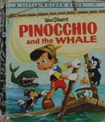 <h5>Pinocchio and the Whale #D101 (1961)</h5><p>Disney; Film; Books</p>