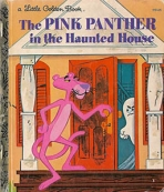 <h5>The Pink Panther in the Haunted House #140 (1975)</h5><p>The Pink Panther; TV; Film</p>