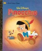 <h5>Pinocchio (1992)</h5><p>Disney; Film; Books</p>
