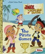 <h5>The Pirate Games (2012)</h5><p>Jake and the Neverland Pirates; Disney Junior; Disney; TV</p>