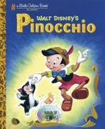 <h5>Pinocchio (2002)</h5><p>Disney; Film; Books Classic Edition</p>