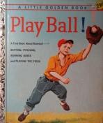 <h5>Play Ball #325 (1958)</h5>