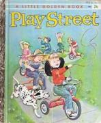 <h5>Play Street #484 (1962)</h5>