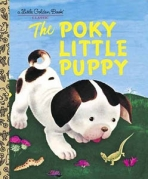 <h5>The Poky Little Puppy (2001)</h5><p>Classic Edition</p>