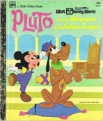 <h5>Pluto and the Adventure of the Golden Scepter #D124 (1972)</h5><p>Pluto; Disney; TV; Film</p>