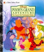 <h5>Pooh's Grand Adventure: The Search for Christopher Robin (1997)</h5><p>Pooh; Disney; Film; Books</p>