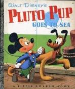 <h5>Pluto Pup Goes to Sea #D30 (1952)</h5><p>Pluto; Disney; TV; Film</p>