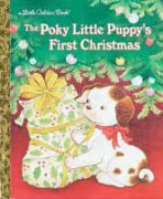 <h5>The Poky Little Puppy's First Christmas #461-01 (1993)</h5><p>Poky Little Puppy; LGB Sequels; Books; Christmas</p>