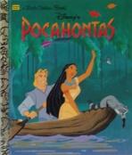 <h5>Pocahontas #104-71 (1995)</h5><p>Disney; Film</p>