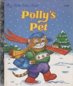 <h5>Polly's Pet #302-55 (1984)</h5>