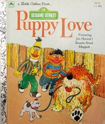 <h5>Puppy Love #109-46 (1983)</h5><p>Sesame Street; TV</p>