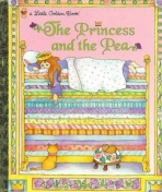 <h5>The Princess and the Pea #207-68 (1994)</h5><p>Fairy Tales</p>