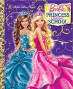 <h5>Princess Charm School (2011)</h5><p>Barbie; Film; Toys</p>
