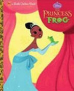 <h5>The Princess and the Frog (2009)</h5><p>Disney; Film</p>