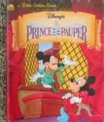 <h5>The Prince and the Pauper #105-71 (1990)</h5><p>Mickey Mouse; Disney; Film; Short Film</p>