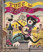 <h5>Puss in Boots #138 (1952) 	</h5><p>Fairy Tales</p>