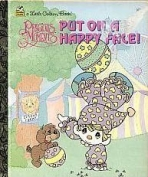 <h5>Put On a Happy Face #107-84 (1995)</h5><p>Precious Moments; Collectibles; Toys</p>