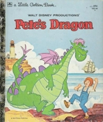 <h5>Pete's Dragon #D137 (1977)</h5><p>Disney; Film</p>