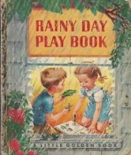 <h5>Rainy Day Play Book #133 (1951)</h5>