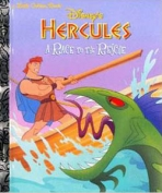 <h5>A Race to the Rescue (1997)</h5><p>Hercules; Disney; Film</p>