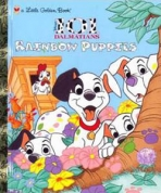 <h5>Rainbow Puppies (1998)</h5><p>101 Dalmatians; Disney; Film</p>