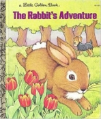 <h5>The Rabbit's Adventure #164 (1977)</h5>