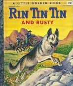 <h5>Rin Tin TIn and Rusty #246 (1955)</h5><p>Rin Tin Tin; Film</p>