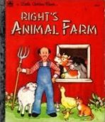 <h5>Right's Animal Farm #200-9 (1983)</h5>