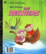 <h5>The Rescuers (Walt Disney's; Disney) #105-69 (1990)</h5><p>Disney; Film</p>