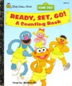 <h5>Ready, Set, Go! #109-71 (1995)</h5><p>A Counting Book Sesame Street; TV; Counting</p>