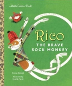 <h5>Rico the Brave Sock Monkey (2013)</h5><p>AKA Rico is Net Bang [Rico is Not Afraid], Netherlands (2009). </p>