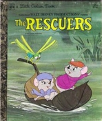 <h5>The Rescuers #D136 (1977)</h5><p>Disney; Film</p>
