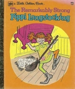 <h5>The Remarkably Strong Pippi Longstocking #123 (1974)</h5><p>Books</p>