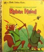 <h5>Robin Hood (Disney) #D126 (1973)</h5><p>Disney; Film</p>