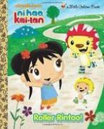 <h5>Roller Rintoo! (2010)</h5><p>Ni Hao Kai-Lan; Nickelodeon; TV</p>