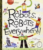 <h5>Robots, Robots Everywhere (2013)</h5>