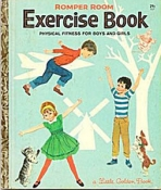 <h5>Romper Room Exercise Book #527 (1964)</h5><p>Romper Room; TV</p>