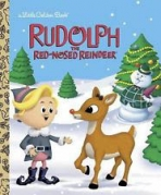<h5>Rudolph the Red-Nosed Reindeer (2000)</h5><p>Rankin/Bass; TV; Christmas</p>
