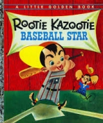 <h5>Rootie Kazootie Baseball Star #190 (1954)</h5><p>The Rootie Kazootie Show; TV</p>