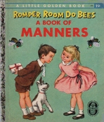 <h5>Romper Room Do Bees #273 (1956)</h5><p>A Book of Manners Romper Room; TV</p>