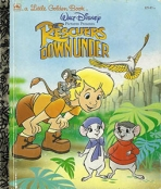 <h5>The Rescuers Down Under #105-79 (1990)</h5><p>Disney; Film</p>