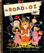 <h5>The Road to Oz (1951)</h5><p>Oz; Books</p>
