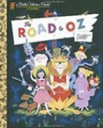<h5>The Road to Oz (2009)</h5><p>Oz; Books; Classic Edition</p>