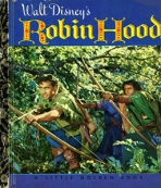 <h5>Robin Hood #D48 (1955)</h5><p>Disney; Film (The Story of Robin Hood and His Merrie Men)</p>